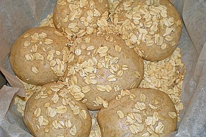 Frühstücks - Brötchen für Morgenmuffel 171