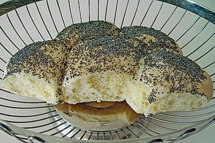 Frühstücks - Brötchen für Morgenmuffel 37