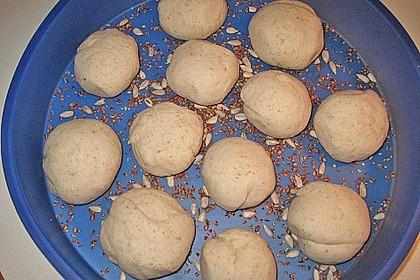 Frühstücks - Brötchen für Morgenmuffel 199