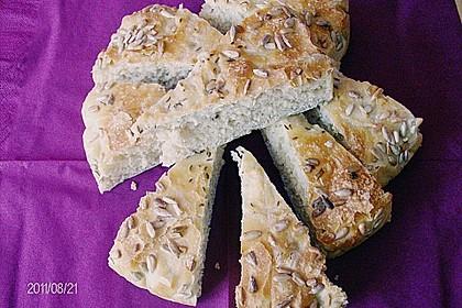 Frühstücks - Brötchen für Morgenmuffel 127