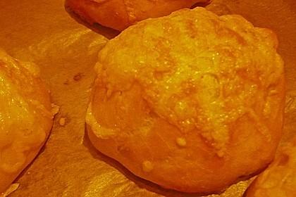 Frühstücks - Brötchen für Morgenmuffel 191