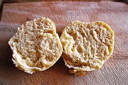 Frühstücks - Brötchen für Morgenmuffel 112