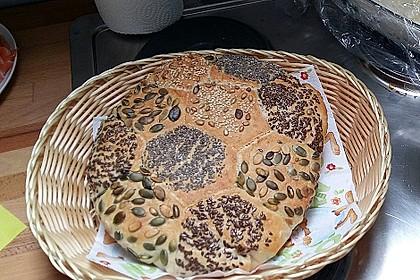 Frühstücks - Brötchen für Morgenmuffel 82