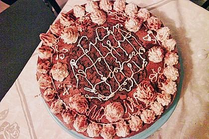 Pariser Schokoladentorte 19