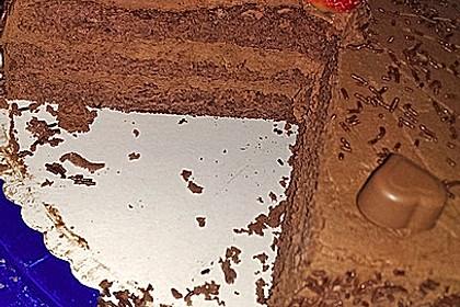Pariser Schokoladentorte 4
