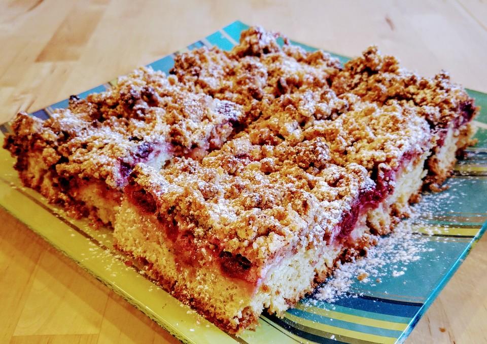 Obst Quark Streuselkuchen Von Ines30 Chefkoch De