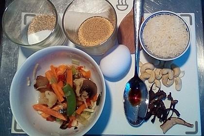Kleinere Reissuppe 1