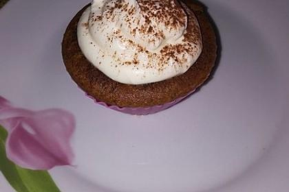 Tiramisu-Cupcakes low carb 4