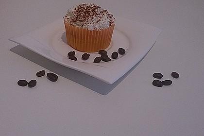 Tiramisu-Cupcakes low carb 5