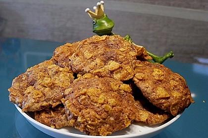 Urmelis Kompost Cookies