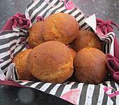 Fluffige Kartoffel-Dinkel-Weckerl (Bild)