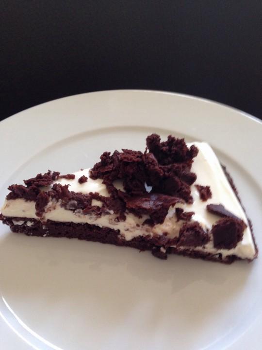 Gesunder Oreo Kuchen Mit Viel Protein Ohne Mehl Von House Katze