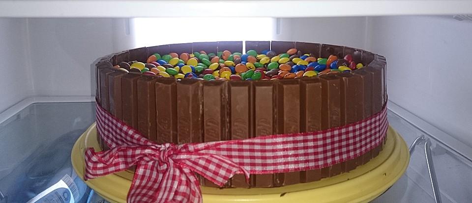 Kitkat Torte Von Keksssiii Chefkoch De