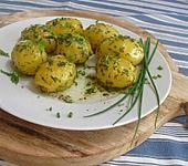 Kräuterkartoffeln (Bild)