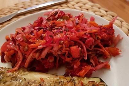 Karotten-Rote-Bete-Salat 4