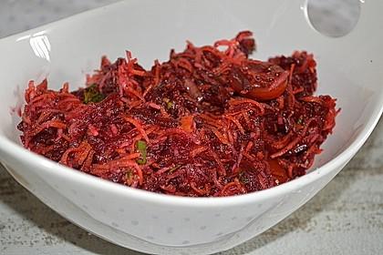 Karotten-Rote-Bete-Salat 2