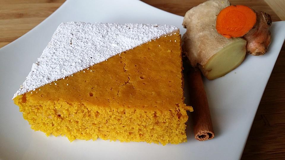Goldene Milch Kuchen Von Connyluna Chefkoch De
