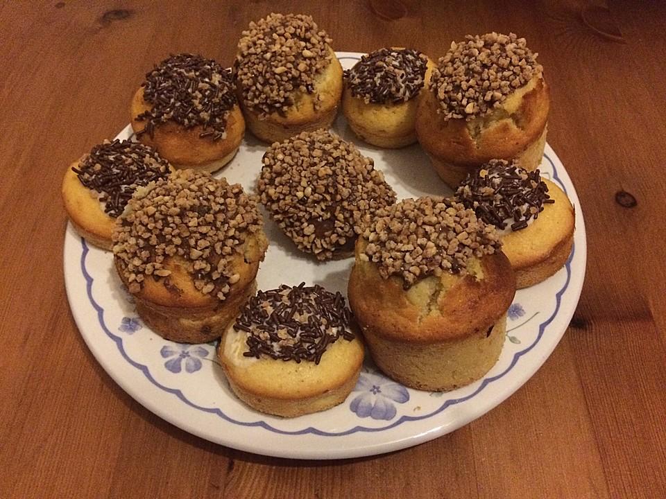 Weisse Schokoladen Muffins Von Serenity85 Chefkoch De