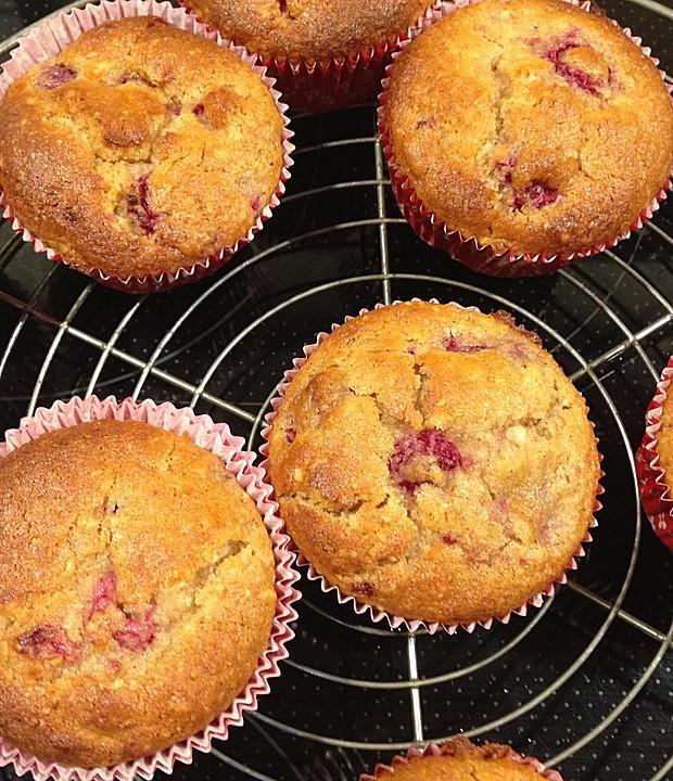 Rezept glutenfreie herzhafte muffins