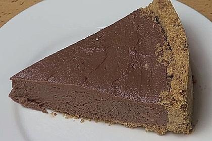 Nutella-Philadelphia-Torte