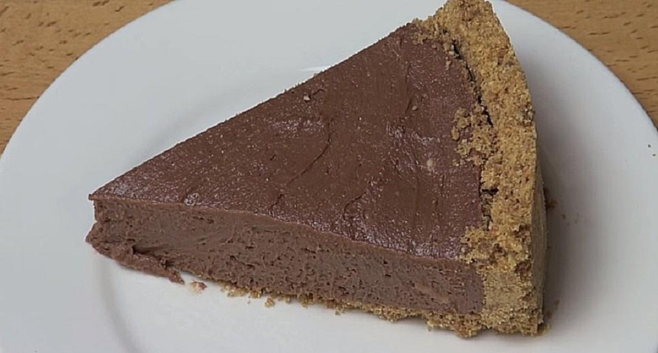 Nutella Philadelphia Torte Von Ckoneman04 Chefkoch De