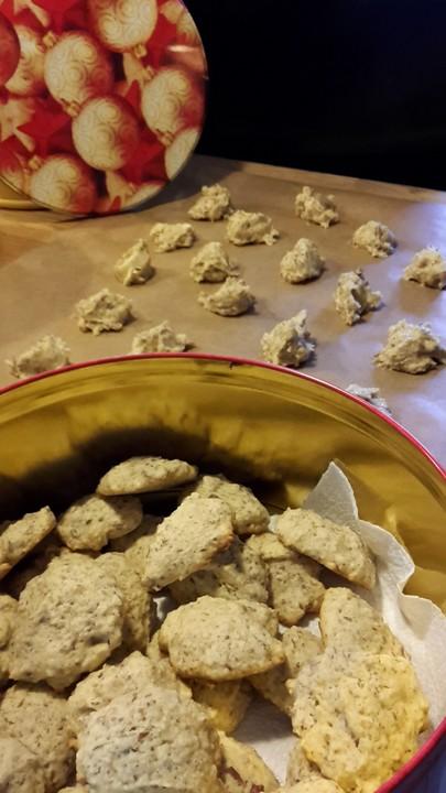 schnelle kekse rezepte weihnachten