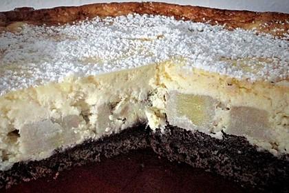Mini Kühlschrank Für Kuchen : Kleiner bananen mascarpone kuchen von riga chefkoch