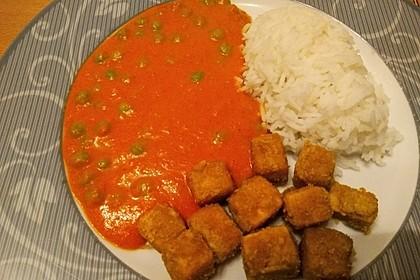 Tofu Tikka Masala 4