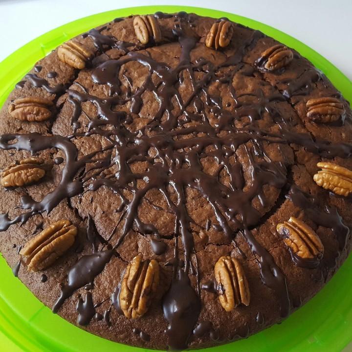 Bananen Nutella Kuchen Von Osiria Lbo Chefkoch De