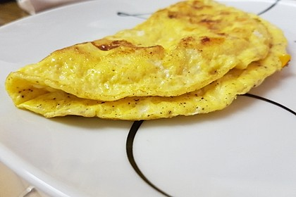 Low-Carb Omelette 22