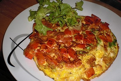 Low-Carb Omelette 20