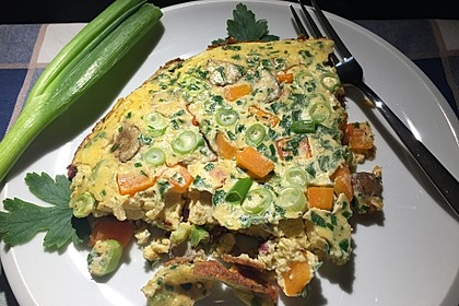 Low-Carb Omelette 7