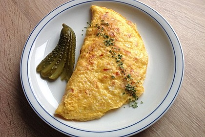 Low-Carb Omelette 12