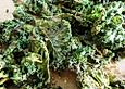 Kale Chips - selbst gemacht