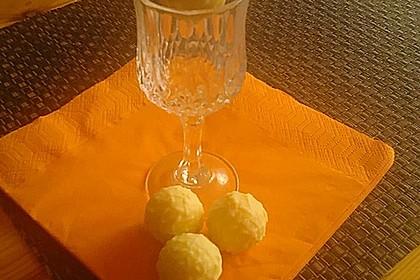 Champagner-Trüffel-Likör