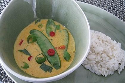 Schnelle Thai-Curry-Glasnudelsuppe 4