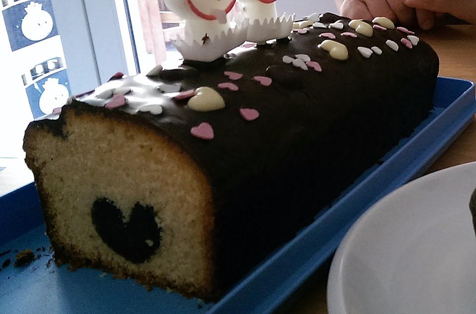 Kuchen Mit Herz Von Kuchenmolly Chefkoch De