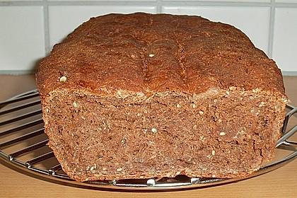 Chiasamen-Brot