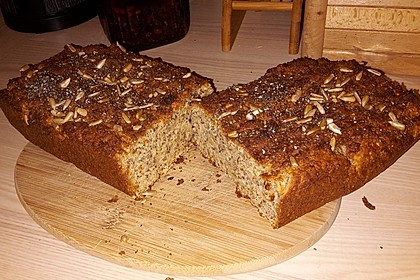 Chiasamen-Brot 2