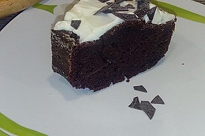 Guiness Schokoladenkuchen 4