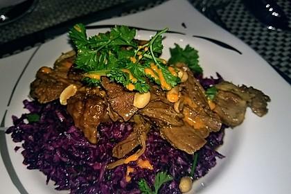 Hähnchen-Kraut-Salat 3