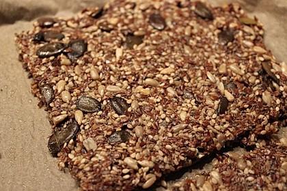Lowcarb Cracker