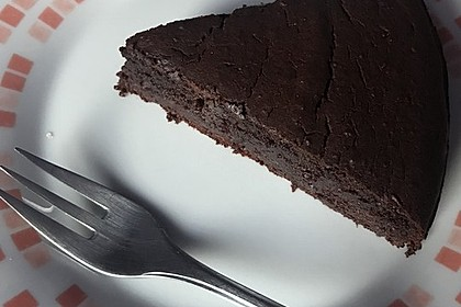 Gesunde Brownies – glutenfrei, zuckerfrei 14