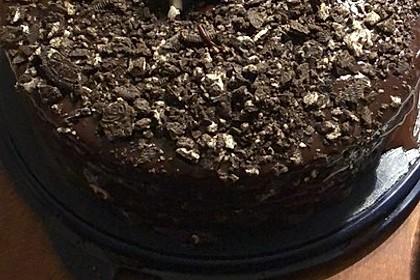 Schoko-Mascarpone-Torte Oreo-Style 2