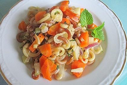 Gobetti-Pfanne mit Gemüse und Ingwer