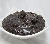Anko aus Kidney-Bohnen (Bild)