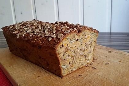Brot ohne Mehl 1