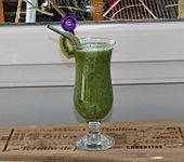 Vitamin-Salat-Smoothie (Bild)