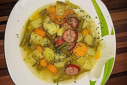 Möhren-Kartoffeleintopf 1
