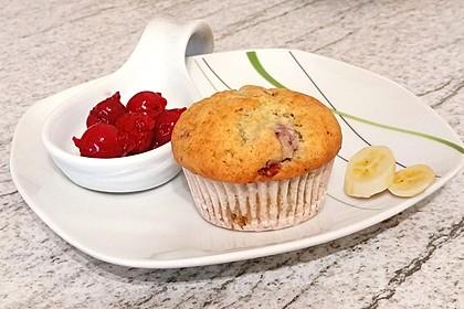 Kiba-Muffins (Bild)